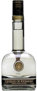 Legend Of Kremlin Vodka 1.00l